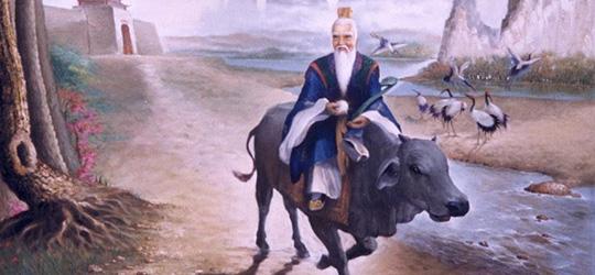 Lao-Tzu: colui che visse 200 anni