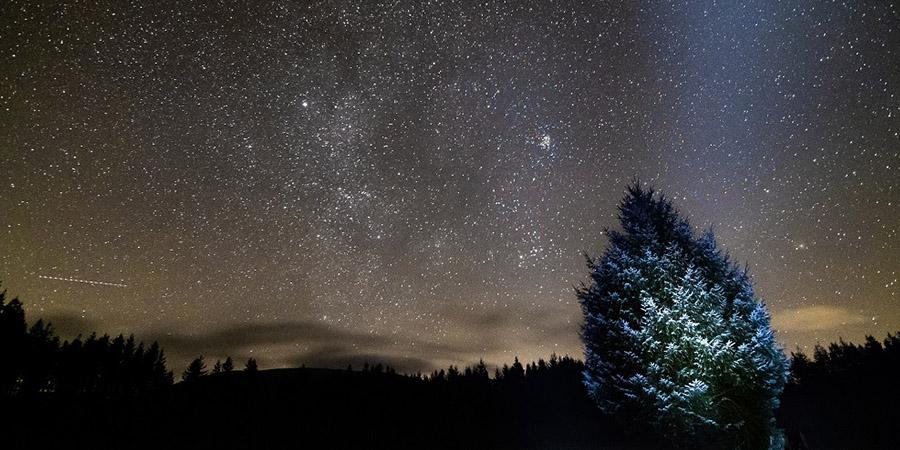 Le luci di Kaikoura: UFO in Nuova Zelanda