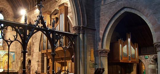 Cappella Rosslyn