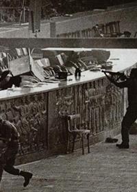 Attentato a Anwar Sadat - Premonizione di Barbara Garwell