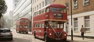 L'autobus fantasma di Ladbroke Grove
