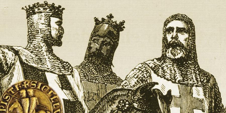Sono esistite colonie dell'Ordine Templare in Sudamerica?