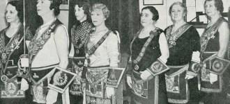 Massoneria femminile: una questione lunga tre secoli