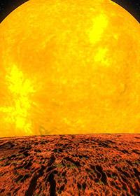 Pianeta Vulcano