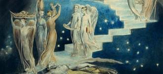 Il significato esoterico della scala di Giacobbe