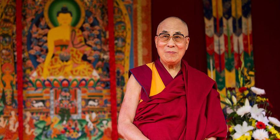 Nel Tibet alla ricerca del Dalai Lama