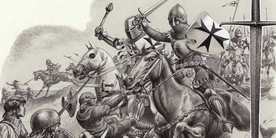 Nascita ed affermazione dell'Ordine Teutonico