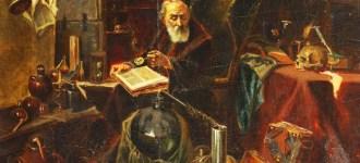 Seton, l'alchimista Cosmopolita del XVII secolo