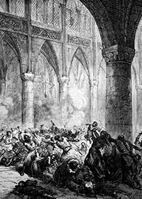 Béziers - Crociata contro i Catari