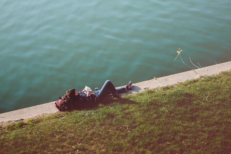 Quanto è utile avere una guida sia in viaggio che nella vita?