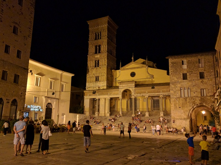terracina-foro-romano