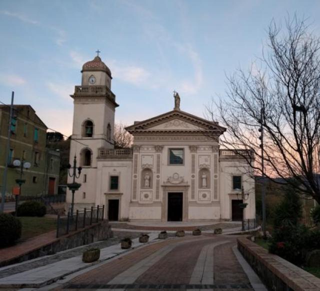 Chiesa di S. Maria del Principio