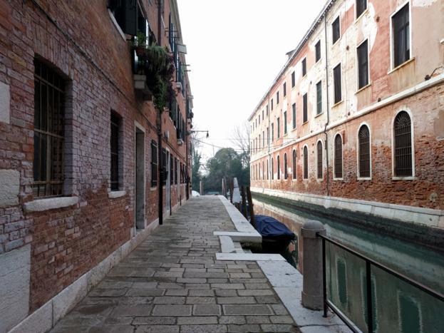 turismo sostenibile venezia