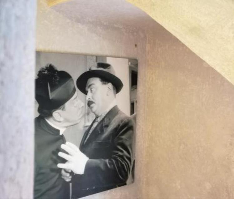 museo don camillo peppone