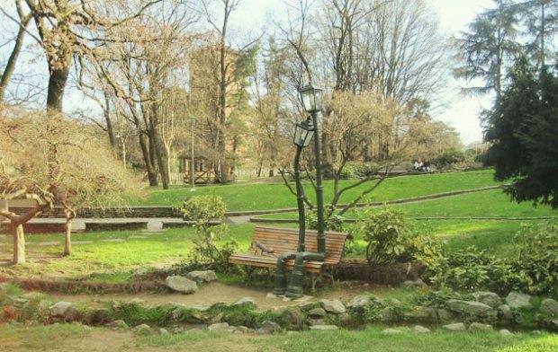 parco del valentino torino due giorni