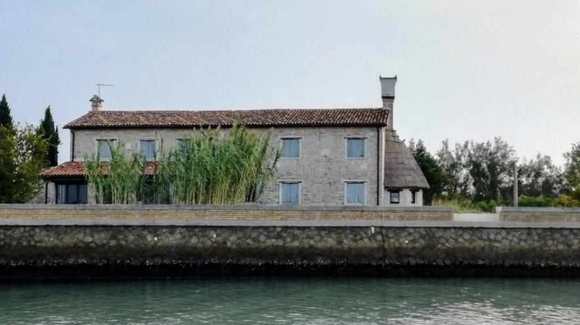 isola sant'Erasmo Venezia
