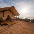 casa vacanze nella natura