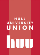 huu logo red