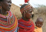 Book: The White Masai