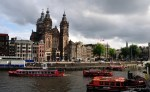 My first date with Amsterdam