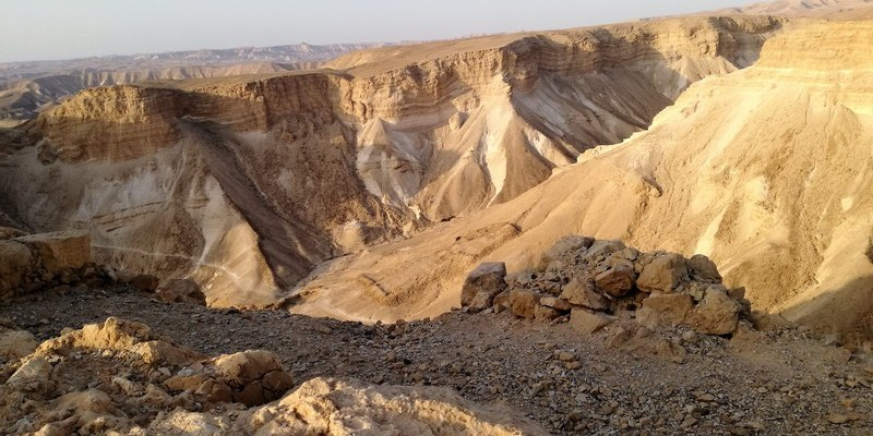 Tour to Masada, Dead Sea and Ein Gedi