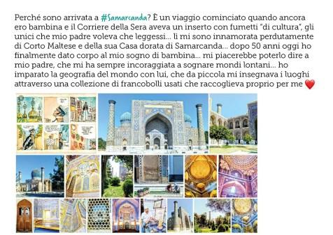 Diario di viaggio Uzbekistan 28
