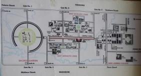 Maya Devi Area