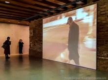 """David Hammons, """"Phat Free"""" 1995-2000"""