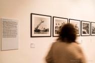Hervert List, Roma e Cinecittà L'ITALIA DI MAGNUM. Da Cartier-Bresson a Paolo Pellegrin