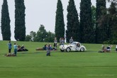 "Massimo Ermini on BMW 328 (1938). Parco Giardino Sigurtà, Valeggio-sul-Mincio, maggio 2018. Nikon D810, 24 mm (24 mm ƒ/1.4) 1/100"" ƒ/5 ISO 64"