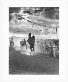 Fulvio Roiter, Vaquejda, Canindè (Brasile) 1957 © Fondazione Fulvio Roiter