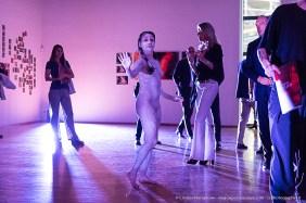 Furor Corporis, Performance al M.A.C. (Musica Arte Cultura). Milano, Giugno 2018
