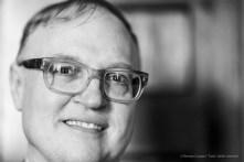 Frederick Ilchman, art historia, curator. Venica September 2018