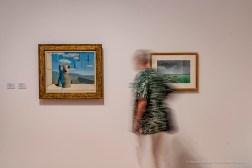 Magritte-La-Ligne-de-Vie-MASI-Lugano-2018-©-Renato Corpaci-19