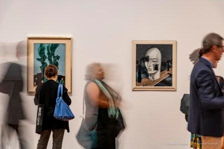 Magritte-La-Ligne-de-Vie-MASI-Lugano-2018-©-Renato Corpaci-9