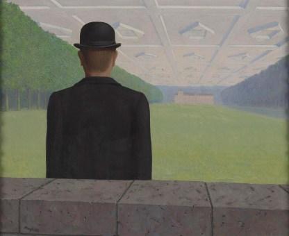 René Magritte, Le Grand Siècle (1954)