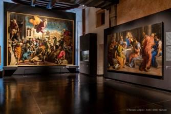 Tintoretto, Miracolo dello schiavo