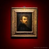 Jacopo Robusti, detto Tintoretto, Autoritratto