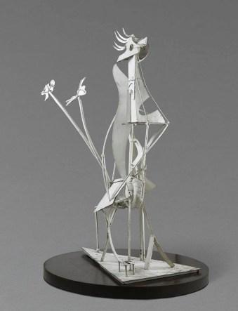 Picasso Pablo (dit), Ruiz Picasso Pablo (1881-1973). Paris, musÈe national Picasso - Paris. MP267.