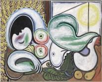 Picasso Pablo (dit), Ruiz Picasso Pablo (1881-1973). Belgique, Bruxelles, palais des Beaux-Arts. MP142.