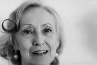 Maria Cristina Bandera, storica dell'arte, direttore scientifico Fondazione di Studi di Storia dell'Arte Roberto Longhi a Firenze. Milano, Ottobre 2018.