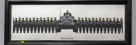 The-art-of-Banksy@CristinaRisciglione-2013