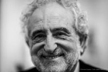 Emilio Pizzi, architetto, cattedra al Politecnico di Milano, fondatore Studio Pizzi. Milano, 2018