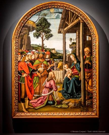 Perugino-Adorazione-dei-Magi-2018-@-Renato-Corpaci-1