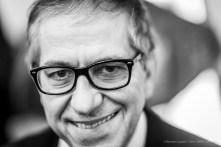 Pierluigi Panza, critico e storico dell'arte. Dicembre 2018