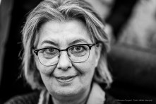 Antonella Ranaldi, Soprintendente ABAP (Archeologia Belle Arti Paesaggio) Milano, gennaio 2019