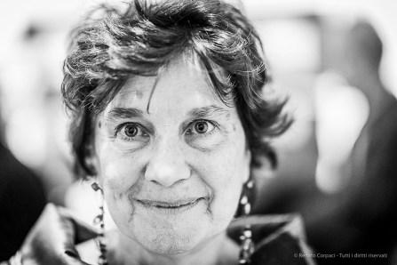 Cecilia De Carli, professore di storia dell'arte contemporanea, Università Cattolica del Sacro Cuore, curatrice Milano, Gennaio 2019