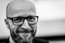 Frédéric Meyer, direttore Atout France. Milano, gennaio 2019