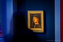 Antonello da Messina, Ritratto di giovane (1474), olio su tavola di noce; 31,5 x 26,7 cm. Philadelphia, Philadelphia Museum of Art, The John G. Johnson Collection