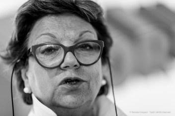 Gabriella Belli, Direttore Scientifico Fondazione MUVE Musei Civici di Venezia, June 2018